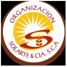 Organización solarte