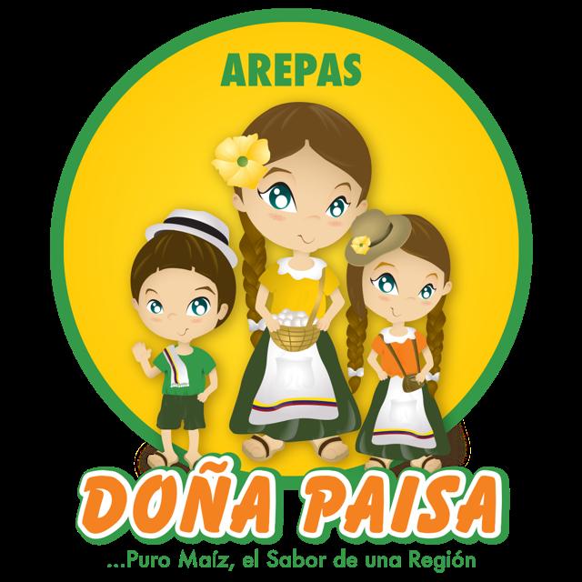 Arepas Doña Paisa