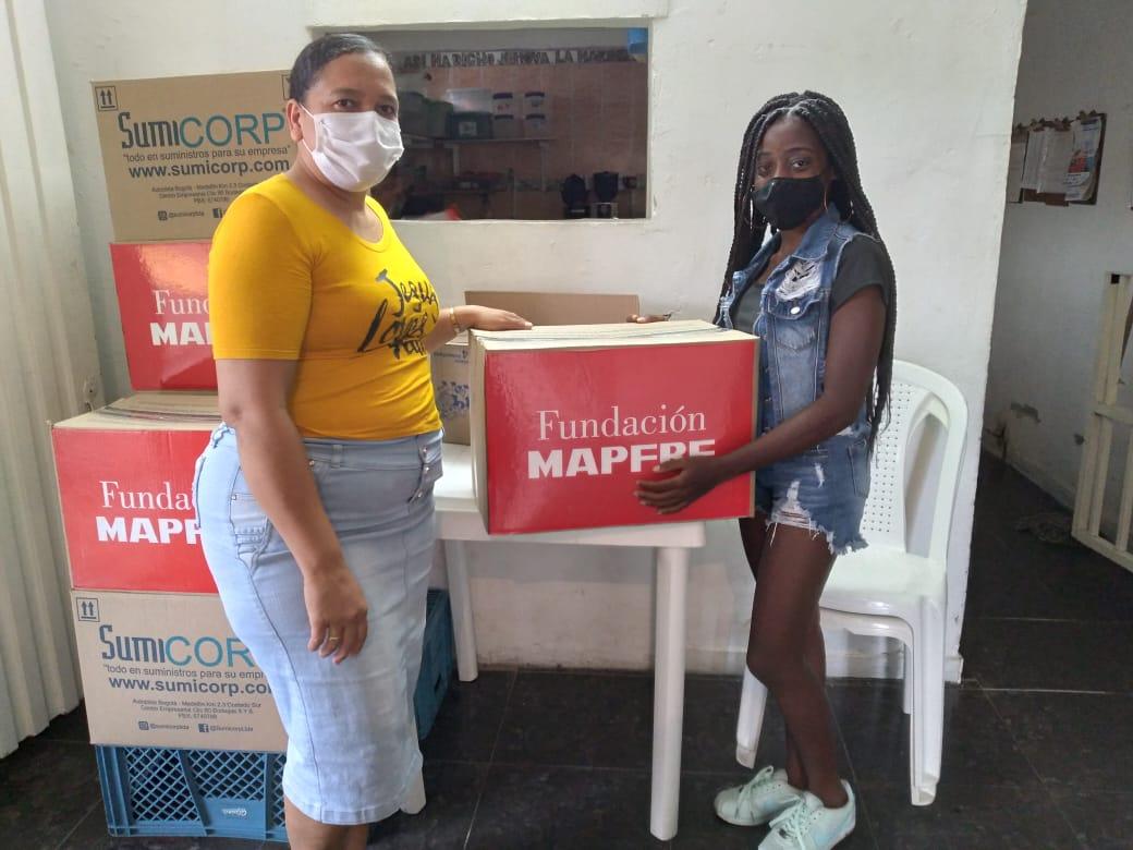 Entrega donación Fundación Canto Alabanza (27)