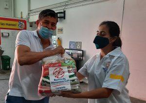 Lee más sobre el artículo 4.658 familias se han beneficiado con los Kits Alimentarios